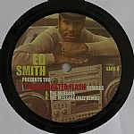 Ed Smith Presents Grandmaster Flash (remixes)