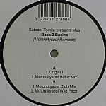 Back 2 Basics (Motorcitysoul remixes)