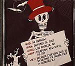 DJ Shadow In Los Angeles 10/31/09