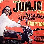 Volcano Eruption: Reggae Anthology