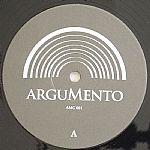 The 1st Arguement EP