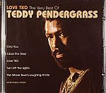 Love Tko: The Best Of Teddy Pendergrass