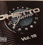 Ghetto Jams Vol 15
