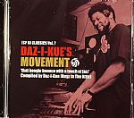 Daz I Kue's Movement: That Boogie Bounce With A Touch Of Jazz