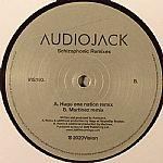 Schizophonic (remixes)