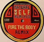Sofrito Specials Presents Fire The Body