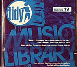 VARIOUS - Tidy Music Librairy: Issue 19