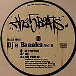 DJs Breaks Vol 2