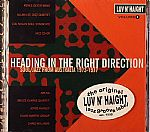 Heading In The Right Direction: Soul/Jazz From Australia 1973-1977 Volume 1