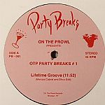 On The Prowl Presents OTP Party Breaks #1