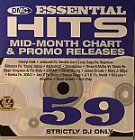Essential Hits 59 (Strictly DJ Only)