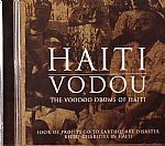 The Voodoo Drums Of Haiti (100% of the profits from the release will go to charities working in Haiti)