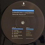 Submersible Machines EP