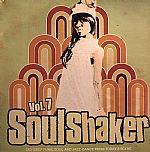 Soulshaker Volume 7: Mo' Deep Funk Soul & Jazz Dance From Today's Scene