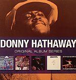 Donny Hathaway: Original Album Series