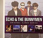 Original Album Series (Crocodiles, Heaven Up Here, Porcupine, Ocean Rain, Echo & The Bunnymen)