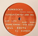 Bumrocks Presents The Very Polish Cuts