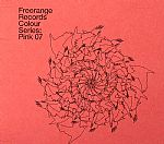 Freerange Records Colour Series: Pink 07