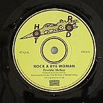 Rock A Bye Woman