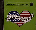 Los Angeles CA: United DJs Of America Vol 4
