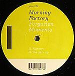Forgotten Moments