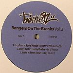 Bangers On The Breaks Vol 3