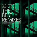 Blue In Black: The Best Remixes