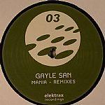 Mania (remixes)