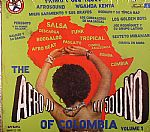 The Afrosound Of Colombia Volume 1