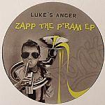 Zapp the P'Ram EP