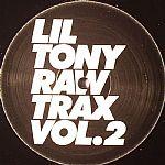 Raw Trax Vol 2