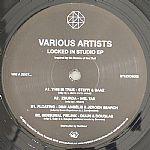 Locked In The Studio EP