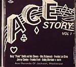 Ace Story Vol 1: Ace Records Of Jackson Mississipi