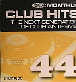 DMC Essential Club Hits 44 (Strictly DJ Only)
