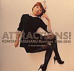 Attractions: Konishi Yasuharu Remixes 1996-2010