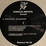 Robsoul Ltd Sampler 24