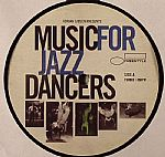 Music For Jazz Dancers Sampler