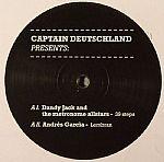 Captain Deutschland 1