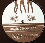 Magic Circus EP
