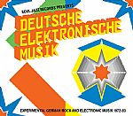 Deutsche Elektronische Musik: Experimental German Rock & Electronic Musik 1972-83
