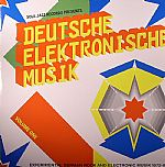 Deutsche Elektronische Musik Volume One: Experimental German Rock & Electronic Musik 1972-83