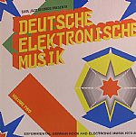 Deutsche Elektronische Musik Volume Two: Experimental German Rock & Electronic Musik 1972-83