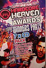Hardcore Heaven Awards Winners Party Bournemouth Saturday 6th February