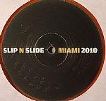 Slip N Slide Miami 2010