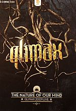 The Nature Of Our Mind: Qlimax 2009 Live