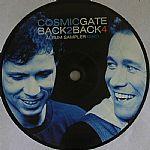 Back 2 Back 4: Album Sampler Disc 1