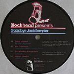 Blockhead presents Goodbye Jack Sampler