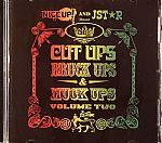 Cut Ups Bruck Ups & Muck Ups Volume 2