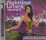 Nighttime Lovers Volume 12: A Fine Collection Of Disco Funk Classics Of The 80's
