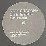 Love In The Middle Vinyl Sampler